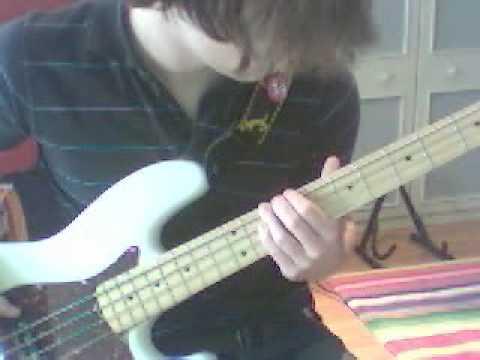 Kings Of Leon - Milk Bass