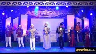AssyifaNada - Korban Cinta The Love Concert 2018 - Ani Productions