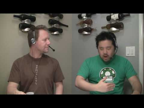 NooBTooB Ep 189 - 3d Dot Game Heroes, Lost Planet 2, Rocket Knight, Skate 3