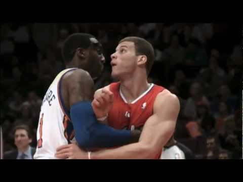 Blake Griffin Mix - The Blake Show - (HD) ᴴᴰ