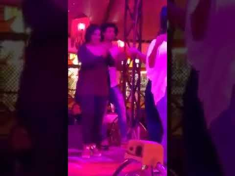 رقص مغربي شرقي ساخن thumbnail