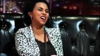 Zeritu Kebede funny interview