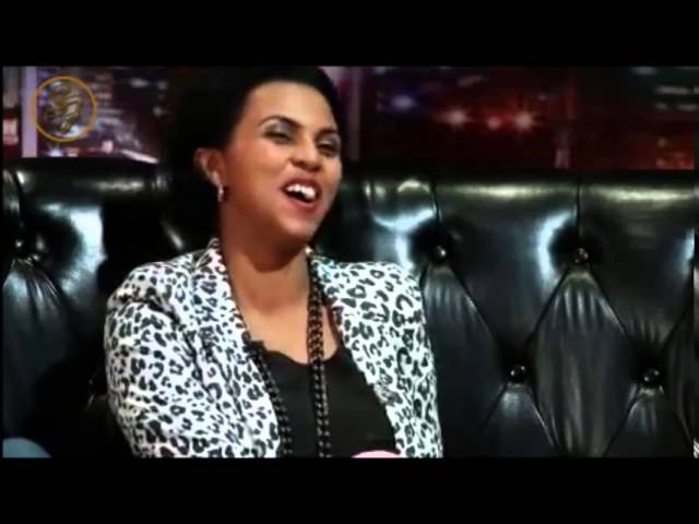 Zeritu Kebede funny interview