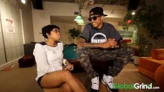 August Alsina Talks New EP & Reveals His Love For Strippers