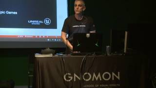 Making VR Games & Experiences in Unreal Engine