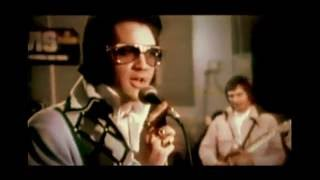 Elvis 39 Burning Love 39 With The Royal Philharmonic Orchestra