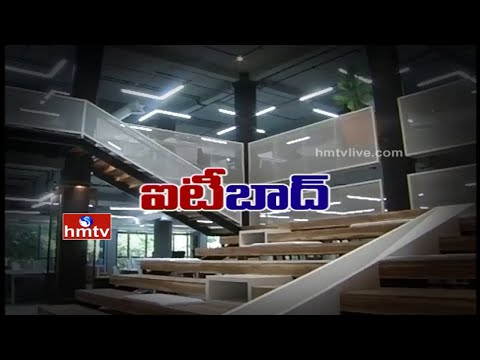 Hyderabad Turns IT Hub | Ease of Doing Business in TS | News Angle | Prof Nageshwar | Epi 86 | HMTV