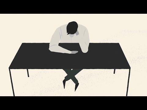 Как Выйти из Творческого Кризиса