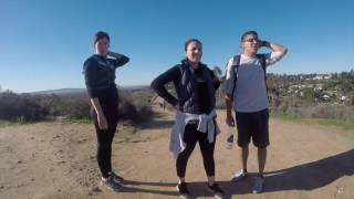 HIKING | Peters Canyon