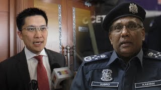 """PAC calls T. Subromaniam to further clarify over """"missing"""" GST credit"""