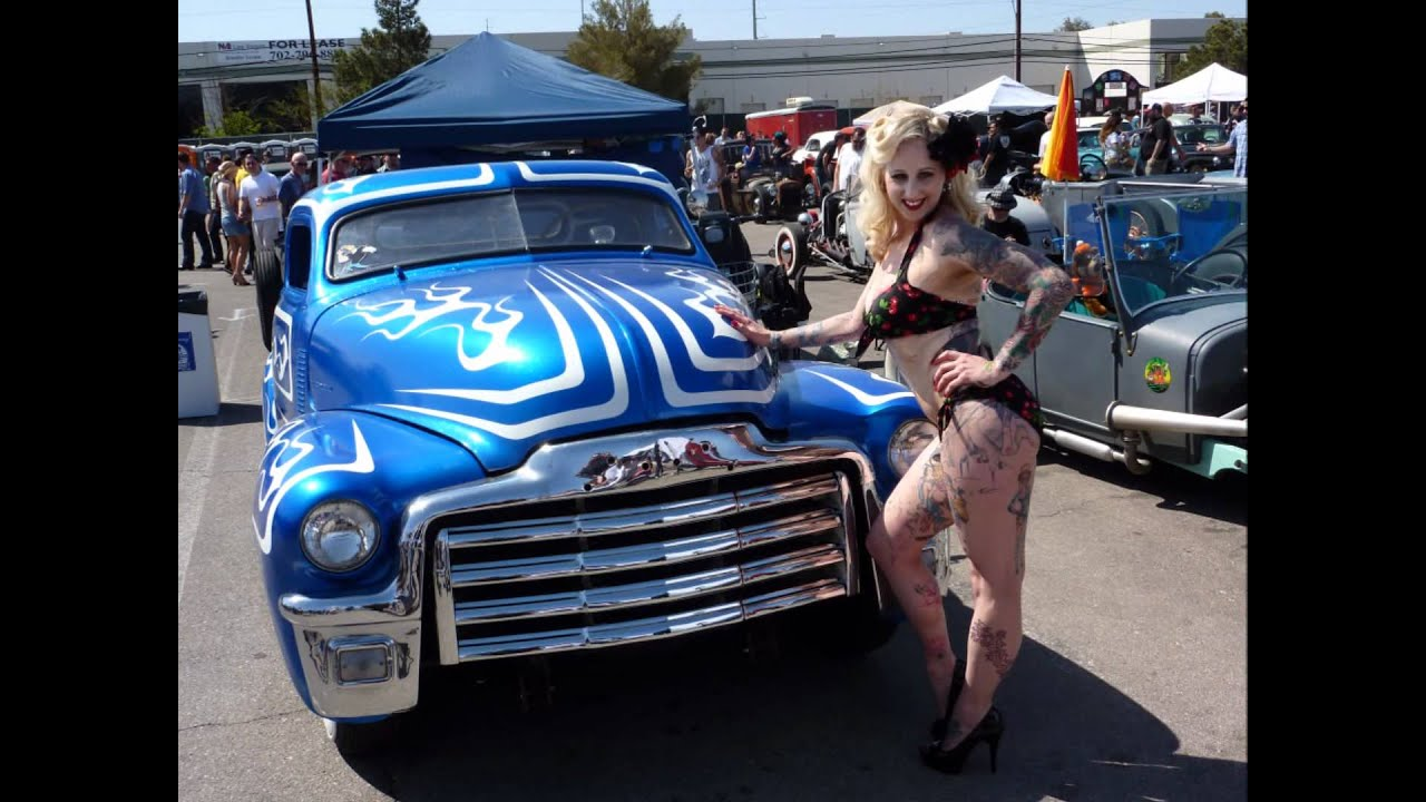 Viva Las Vegas 15 Rockabilly Weekend April 2012 Youtube