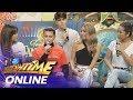 It's Showtime Online: JaDine Talks About Their Movie