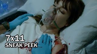 Pretty Little Liars 7x11 Sneak Peek #2 - First Minute of Episode