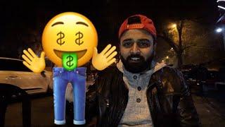 Our Millionaire Friend