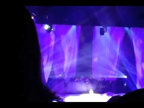 Shania Twain- From This Moment LIVE @ Caesars
