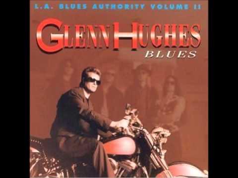 Glenn Hughes - Against The Wall