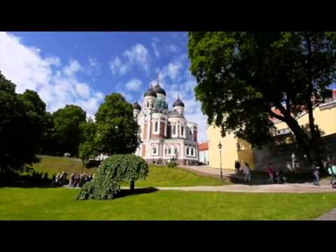 CROISIERE JAZZ EN BALTIQUE : COPENHAGUE - TALLINN - SAINT-PÉTERSBOURG