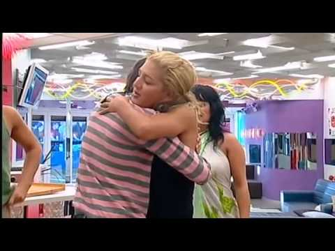 Big Brother Australia 2005 - Day 96 - Daily Show