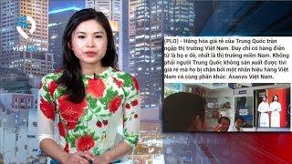 """Hơn cả """"ám sát"""" hàng Việt"""