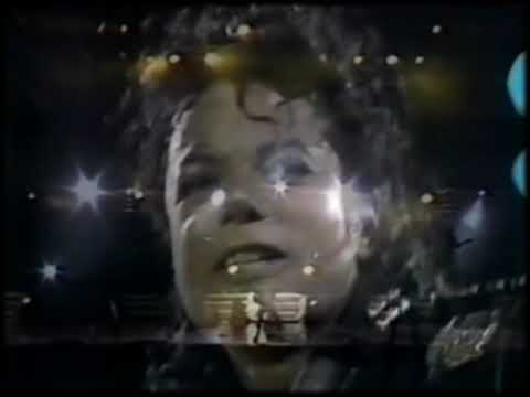 Michael Jackson - Wanna Be Startin' Somethin' - Live in BAD Tour