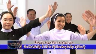 Khoa Hoc Truyen Thong Cho Cac Linh Muc Va Nu Tu Du Hoc Tai Hoa Ky Do Vietcatholic To Chuc