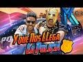 KALIMBA & Super Escorpión Dorado Al Volante