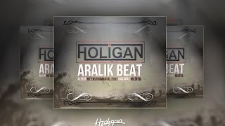 HOLİGAN - ARALIK BEAT Nakarat:Nilüfer (dark voice rap beat,sad,dramatic,melankolik beat)