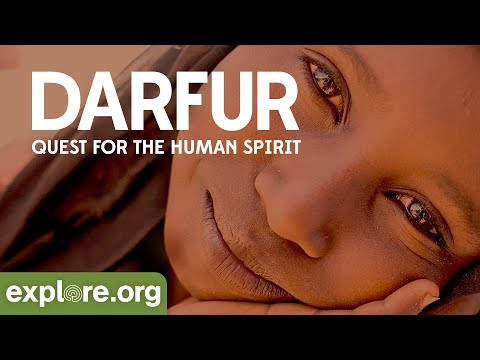 Darfur - Quest for the Human Spirit
