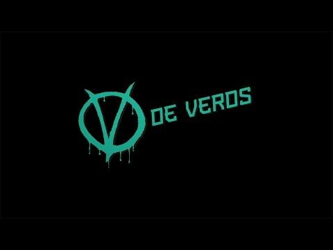 Castellers de Vilafranca - V de Verds ( Film V for Vendetta)