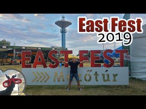 East Fest 2019 (Flashback)