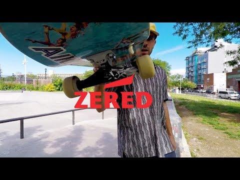 Tensor Zered Prism Rat/ Thunderbird Trucks