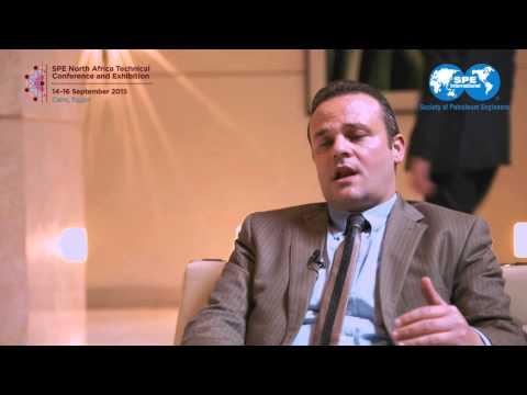 Hafez El-Shamy, Production Technology Div. Manager, EGPC