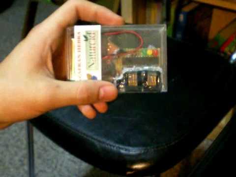 Audio Cable Tester Tester Casero de Cable