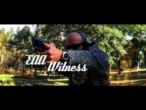 EAA/Tanfoglio Witness Steel 9mm Review (HD)