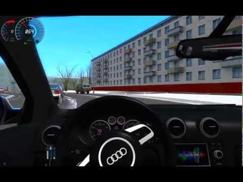 Как сделать руль прямо в 3d инструктор