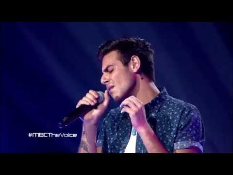 #MBCTheVoice - All of Me - John Legend