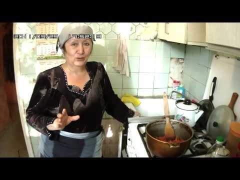 Как приготовить плов в домашних условиях - видео