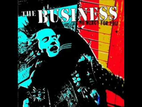 Business - Hate Kill Destroy