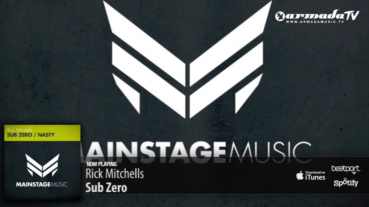 Rick Mitchells - Sub Zero by MainstageMusic - SoundCloud