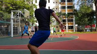 unstoppable sunday basketball by aaremoval 20180819 090015