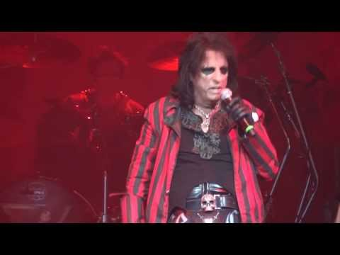 "Alice Cooper ""House of Fire"" Live Caesars Windsor July 5 2013 (HD)"