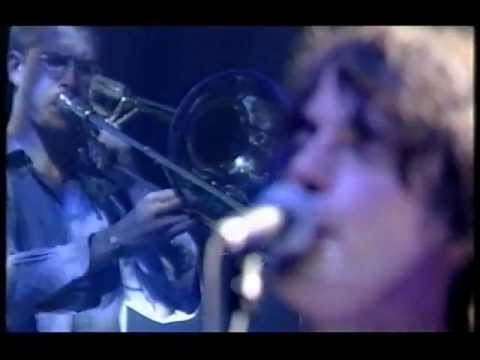 Spiritualized - On Fire (Live on Later)