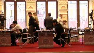 Chess Life Online: Nakamura in Moscow
