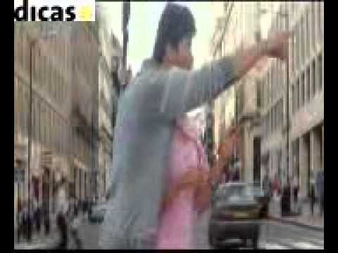 Dupatta Sarak Raha Hai - Youtube.flv video