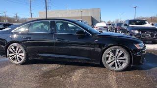 2019 Audi A6 Lake forest, Highland Park, Chicago, Morton Grove, Northbrook, IL A190406