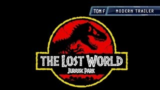 The Lost World - Modern Trailer