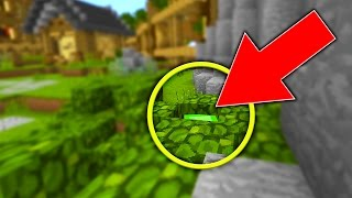 HE'LL NEVER FIND ME! | SLIME FARM PROP HUNT! - Minecraft Mods