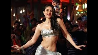 Kareena Kapoor Hot Edit 1080p HD   Mera Naam Mary   Item Song   Navel