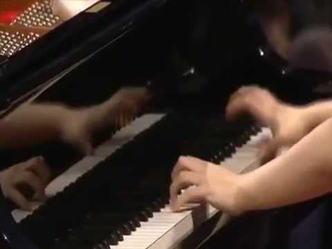 Fukami Madoka  Etude in F major, Op. 10 No. 8