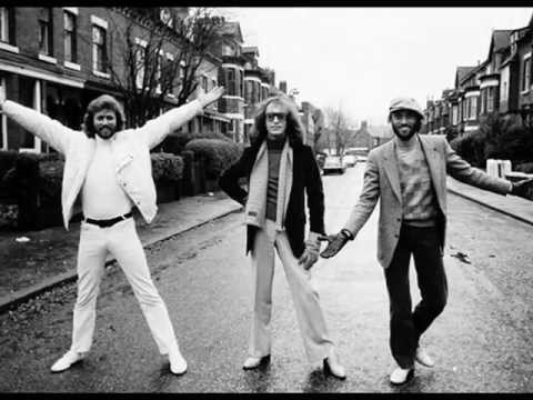 Bee Gees - Bee Gees-Soldiers (Demo)